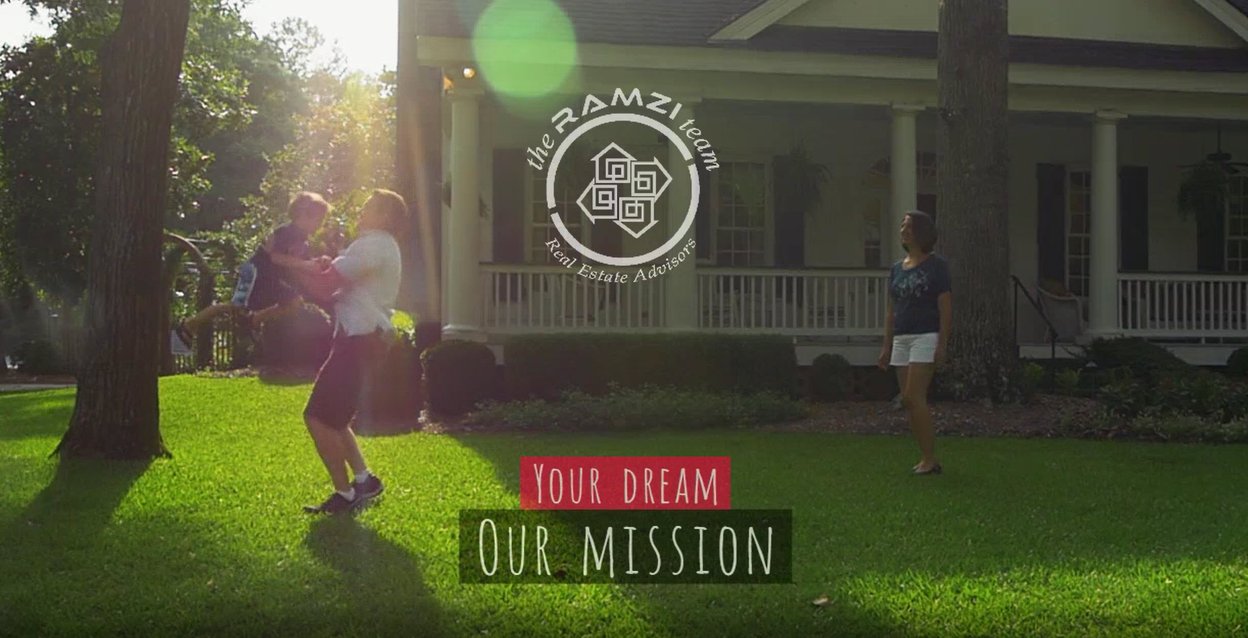Your Dream Our Mission