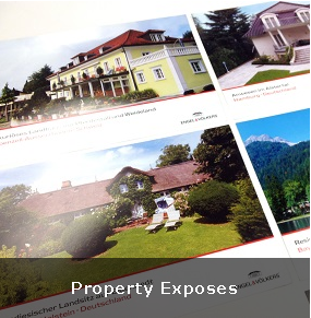 Property Exposes