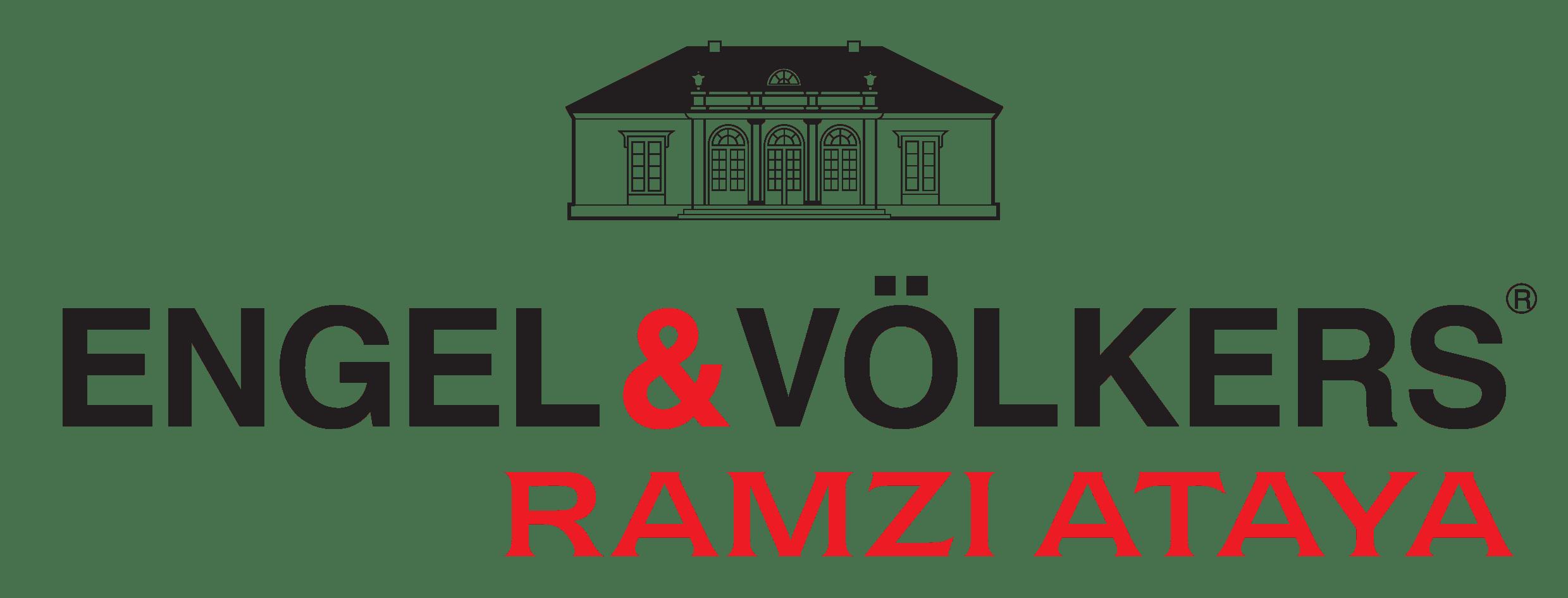 EV Logo with my Name